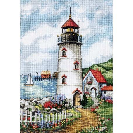 Набор для вышивания DIMENSIONS арт.DMS- 02436 (25х36 см)
