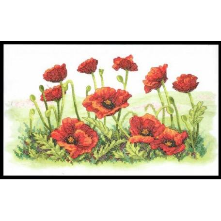 Набор для вышивания DIMENSIONS арт.DMS- 03237 (41x25 см)