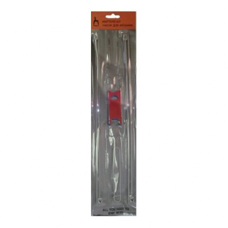 PN.68201 PONY Мининабор для вязания