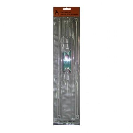 PN.68202 PONY Мининабор для вязания