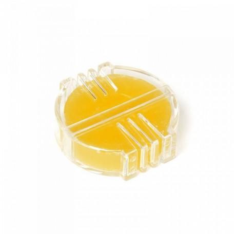 PR.611250 PRYM Пчелиный воск, укрепляет нити, предотвращает образ.узелков уп.1шт