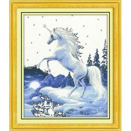 Набор для изготовления картины со стразами (мозаика) арт.TBY- 7321 55х66