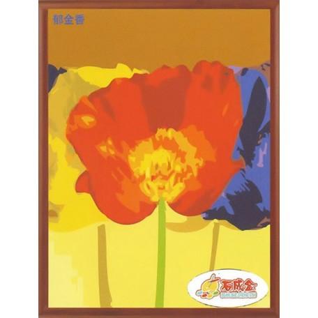 Наборы для раскрашивания арт.TBY-4050076 40х50 см