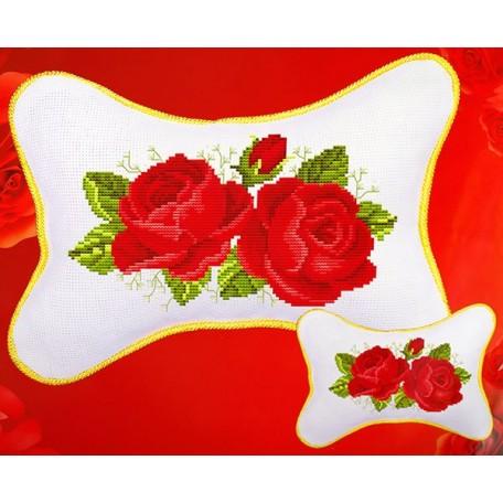 Набор для вышивания арт.TBY-K BYY 4005 30х22