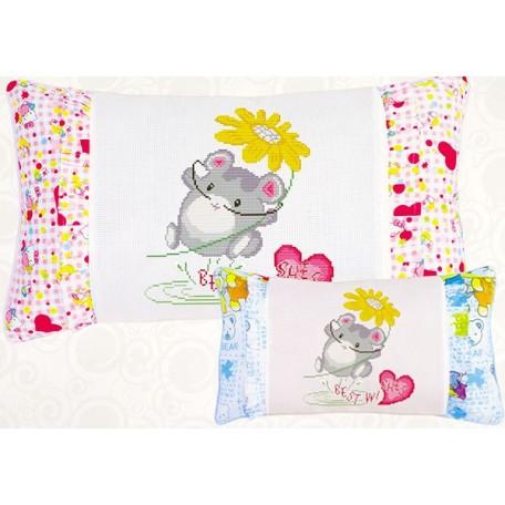 Набор для вышивания арт.TBY-K BYY 5018 45х30