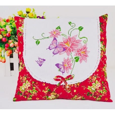 Набор для вышивания арт.TBY-K F014 45х45