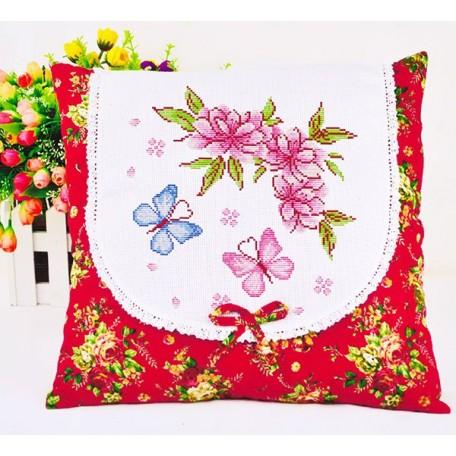 Набор для вышивания арт.TBY-K F019 35х35