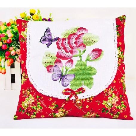 Набор для вышивания арт.TBY-K F056 45х45