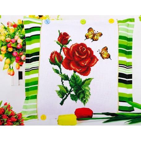Набор для вышивания арт.TBY-K K083 45х45