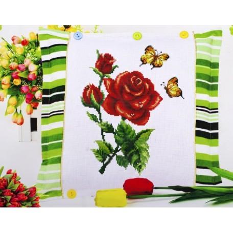 Набор для вышивания арт.TBY-K K089 45х45