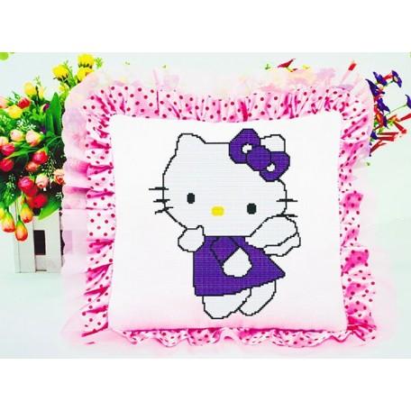 Набор для вышивания арт.TBY-K YF044 35х35