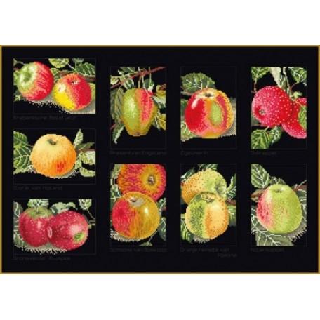 Набор для вышивания арт.Gouverneur-2082.05 31х45