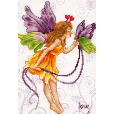 Набор для вышивания Vervaco арт. 70204-2720