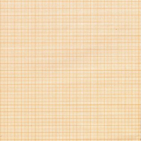 Бумага масштабно-координатная арт. ЛХ.БМК878/10 ф.878х10 цв. оранжевый 88см х 10м