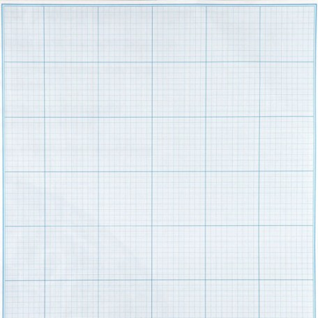 Бумага масштабно-координатная арт. ЛХ.БМК878/20Г ф.878х20 цв. голубой
