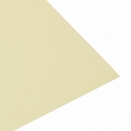 GM.52551002 Бумага для пастели Tiziano Кремовый 160гр 50х65 см