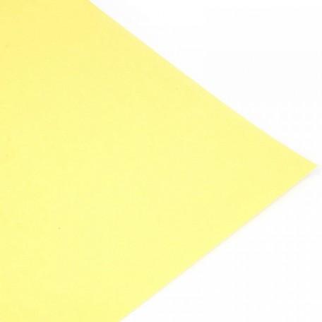 GM.52551020 Бумага для пастели Tiziano Лимон 160гр 50х65 см