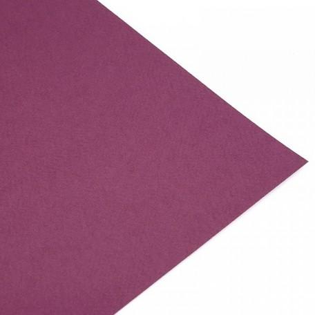 GM.52551023 Бумага для пастели Tiziano Амарант 160гр 50х65 см