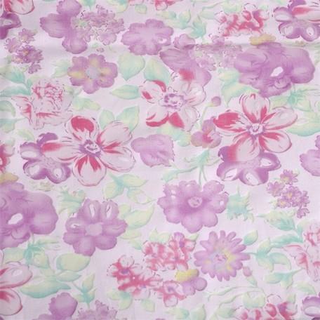 Ткань арт.1418-c цв.фиолетовый