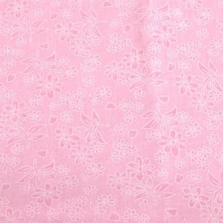 Ткань арт.725-2 цв.розовый