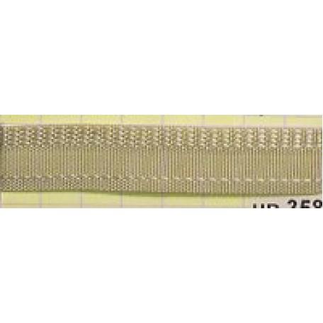 Тесьма брючная арт.3281 рис.7571(966) шир.15мм цв.14 св.бежевый