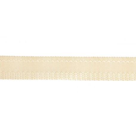 Тесьма брючная арт.3281 рис.7571(966) шир.15мм цв.8 молочный