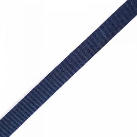 Тесьма брючная арт.3704 шир.15мм цв.3 т.синий