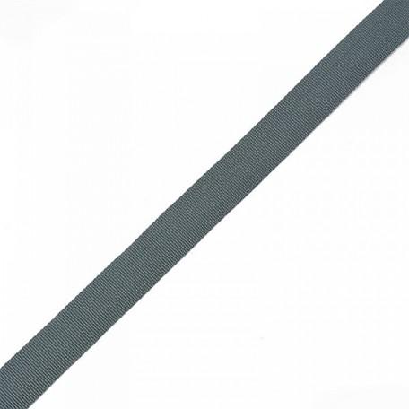 Тесьма брючная арт.3704 шир.15мм цв.4 серый