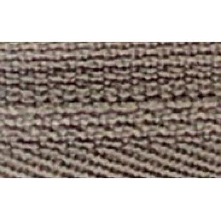 Молния брючная №4, 18 см. замок PL цв.285 серый