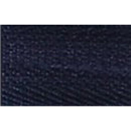 Молния брючная №4, 18 см. замок PL цв.318 т.синий