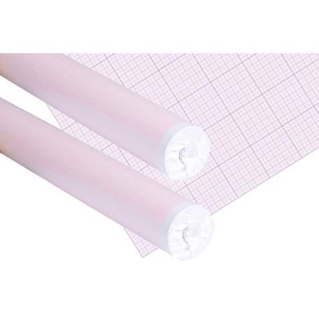 Бумага масштабно-координатная арт. 64020 шир. 64см рул. =20м