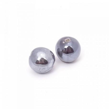 Бусины керамические TESОRO арт.TS-018 цв.03 18 мм 11