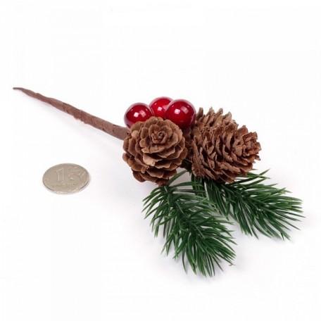 DKB048 Букетик декоративный 'Лесной'
