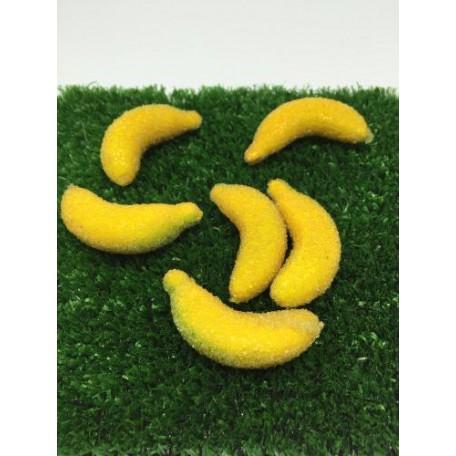 Банан в сахаре декоративный 45 мм