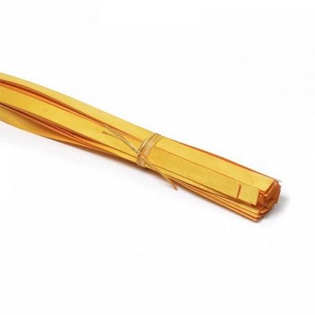 SBU.3876 Шпон цв.желтый 1м уп.50шт