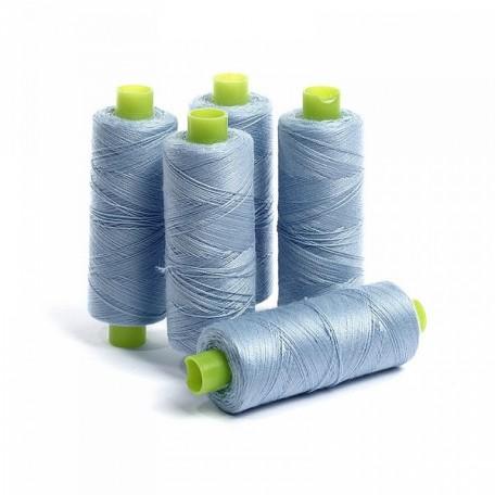 Нить джинсовая цв. св.голубой 5 кат. 250м