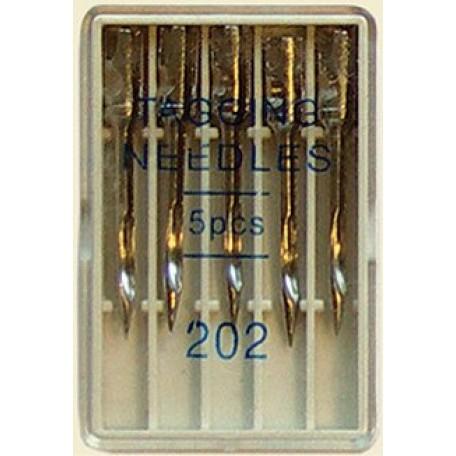 Запасные иглы д/этикет-пистолета арт.202 стандартные упак.5шт