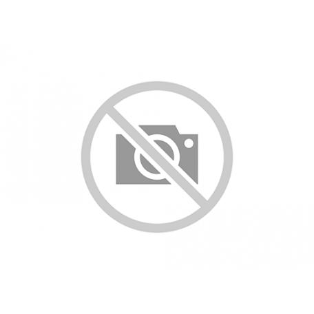 Фиксаторы металлические 'прямоугольный-2шнура' цв.антик
