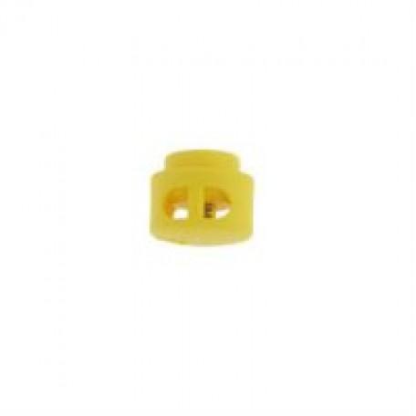 Фиксаторы пластмассовые арт.СМ27001, цв.7011 желтый in-3 мм 13х11 мм