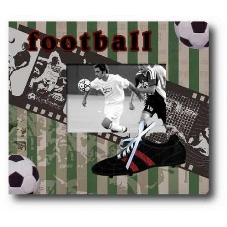 Фотоальбом Средний арт.JX-L 1033 football 26x22,5 см