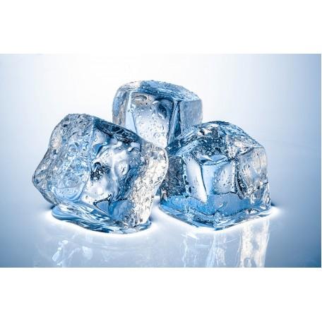 Набор алмазной живописи 'Империя бисера' арт.IB-1001 'Кубики льда' 40х50 см