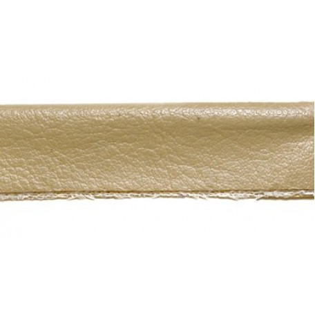 Кант из искусственной кожи арт.ТВ-ИК 13мм цв. 03 упак.39,3м