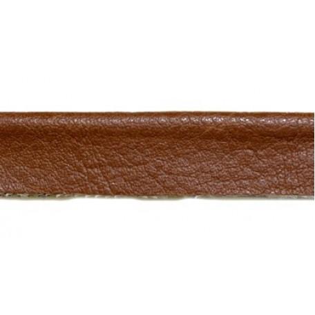 Кант из искусственной кожи арт.ТВ-ИК 13мм цв. 15 упак.43м