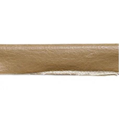 Кант из искусственной кожи арт.ТВ-ИК 13мм цв. 38 упак.39,3м