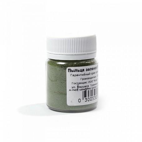 FL.03-0053 FLEUR Пыльца зеленая 60гр.