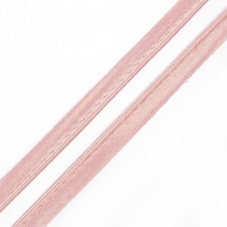 Кант отделочный, 72 ярда, 11 мм цв.151 розовый А