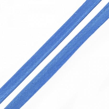 Кант отделочный, 72 ярда, 11 мм цв.213 синий А