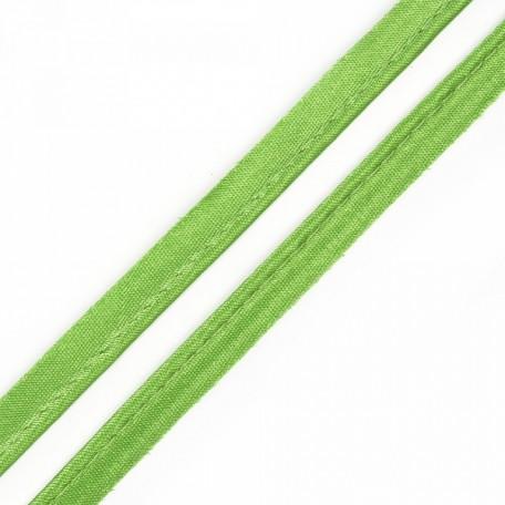 Кант отделочный, 72 ярда, 11 мм цв.237 св.зеленый А