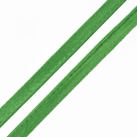 Кант отделочный, 72 ярда, 11 мм цв.243 яр.зеленый А