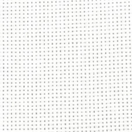 Канва 50х50 цв.белый А